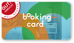 Booking Card